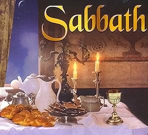 verses used against sabbath