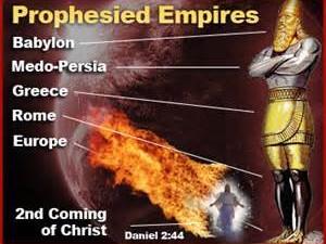 Exposition of Daniel 2
