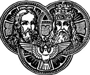 trinity three gods godhead father son and holy ghost