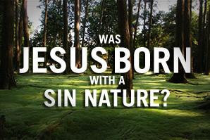 was jesus sinful