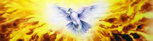 comforter holy spirit christ in you