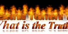 truth about hell eternal torment