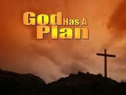 God's plan of redemption
