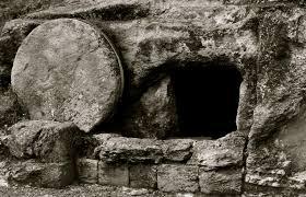 grave of jesus did jesus die