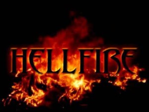 truth about hell eternal hellfire