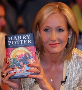 j.k. rowling harry potter books evil satanic dangerous
