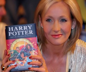 j.k. rowling harry potter books evil satanic dangerous