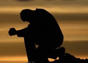 prayer overcoming sin