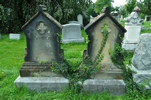 resurrection graves