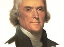Thomas Jefferson religious freedom