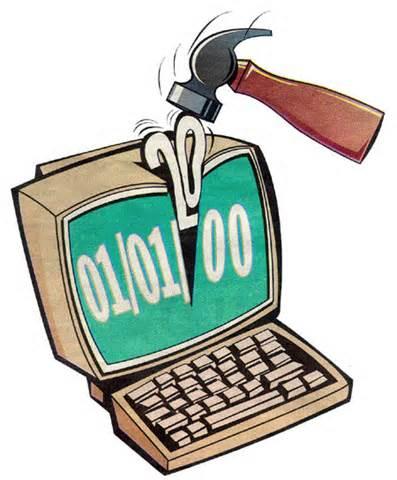 y2k 2000 internet prophecy