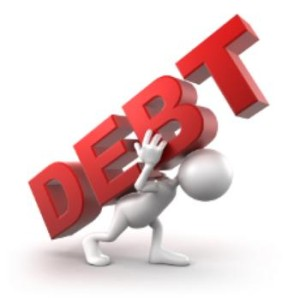 debtor to do the whole law