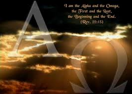 jesus alpha and omega