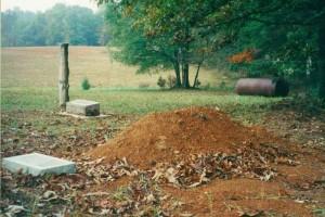 grave resurrection