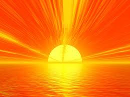 sun light