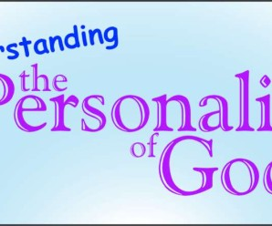 Personality_of_God_Title