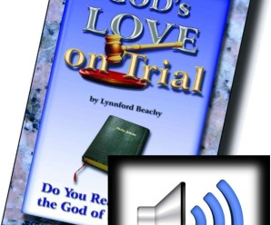 Listen to God's Love on Trial in MP3 Format