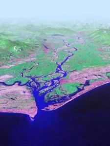 River_Delta