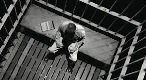 bible in prison