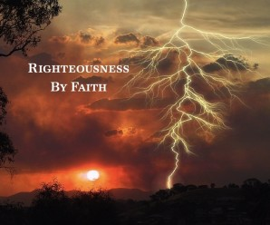 righteousness by faith