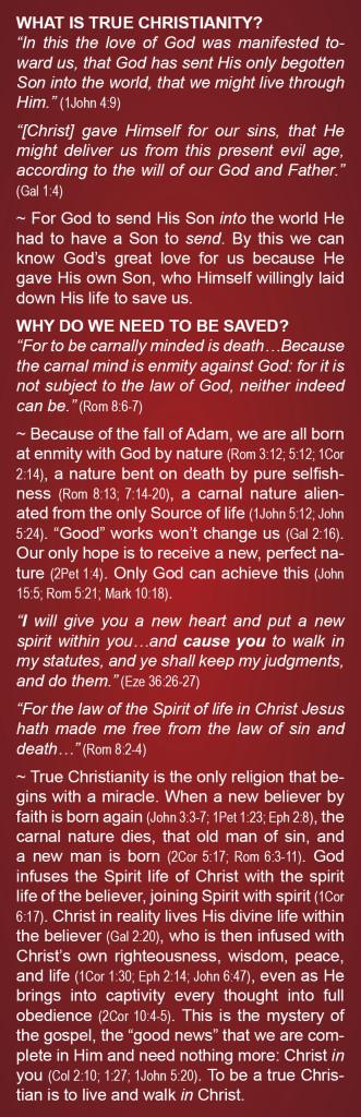 Gospel Bookmark2