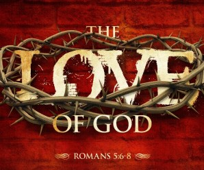 love_of_God