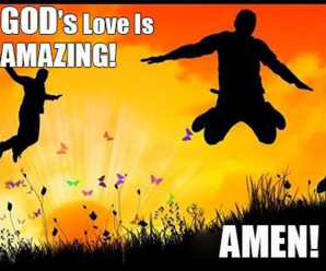 god-is-amazing