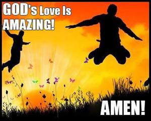 god-is-amazing