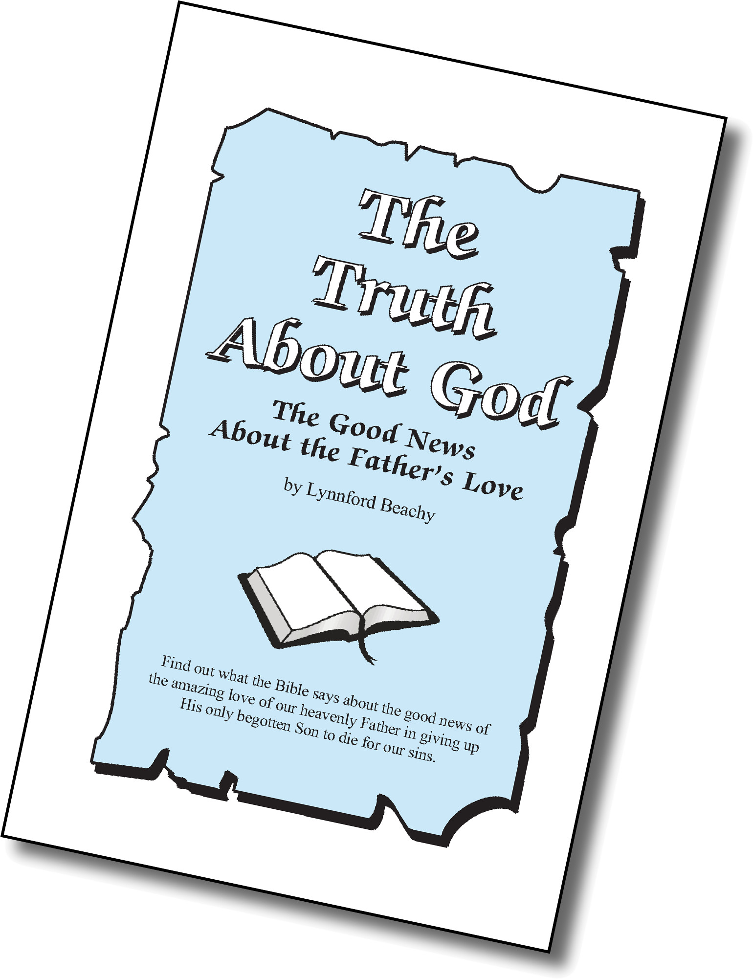 The Truth About God | Present Truth